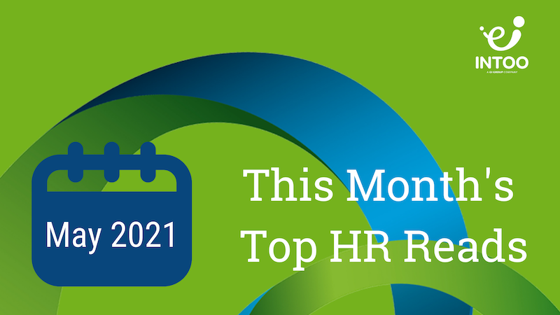 Top HR Trend Reads for May 2021